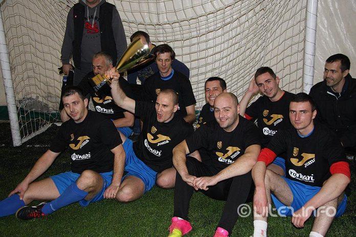 prvaci liga