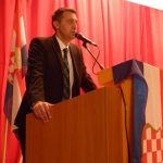 Predsjednik OO HDZ BiH