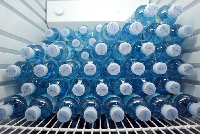 Flaširanje vode