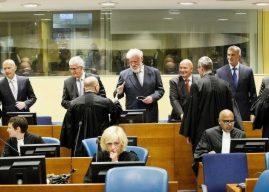 Hrvatska ponovno želi sudjelovati u postupku protiv Prlića i ostalih, tužitelji se protive